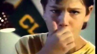 Apple II Ad mit Andrea Barber – Never Put Off Until Tomorrow (1987)