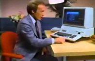 Apple II Ad mit Dick Cavett – Easy (1981)