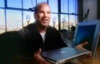 Titanium PowerBook G4  Introduction Video (2001)
